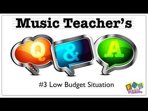 Funding Ideas for Music Teachers