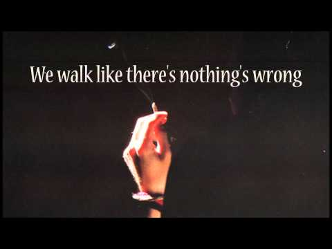 Echosmith-Nothing's Wrong lyrics