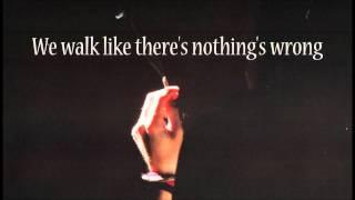 echosmith nothings wrong lyrics