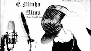 Banks - O Rap é Minha Alma (Prod. Nico Beats) (Scratch. Dom)