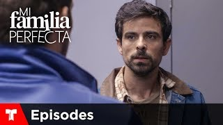 Mi Familia Perfecta   Episode 39   Telemundo English