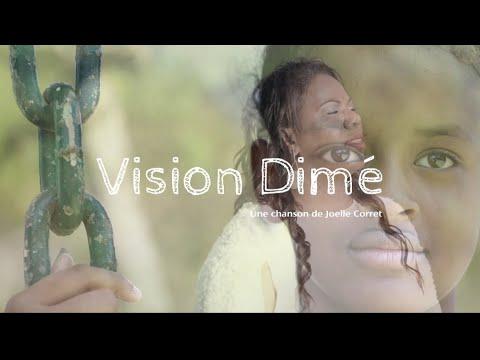 Download Joëlle CORET - Vision Dimé (Nu Zenfan) Clip Officiel