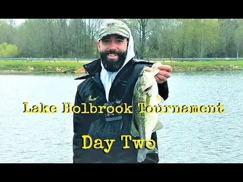 Holbrook Tournament: Day Two