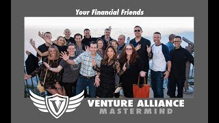 Venture Alliance Mastermind