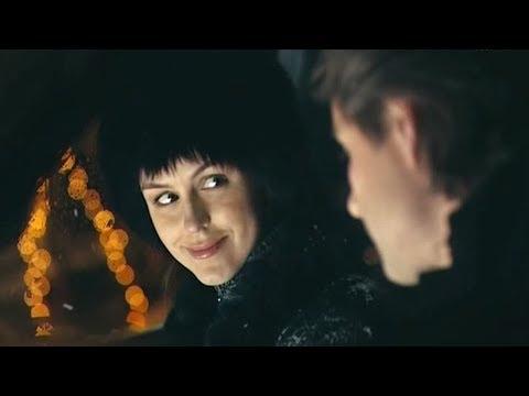 Алёна Биккулова и Валерий Боровинских в х/ф «Я желаю тебе себя»