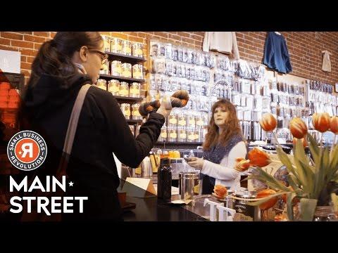 Season 1 Main Street Revival Finalist: Silverton, Oregon | Small Business Revolution