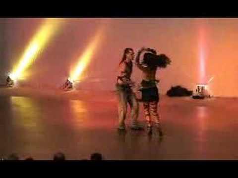 Tango and Salsa