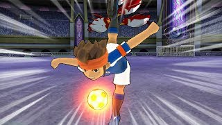Inazuma Eleven Go Strikers 2013: Inazuma Legend Japan Vs Destructchers Wii 2018 (Dolphin/Gameplay)