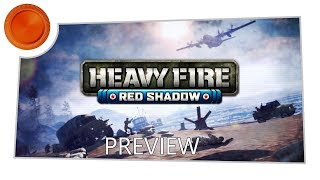 Heavy Fire: Red Shadow - Preview