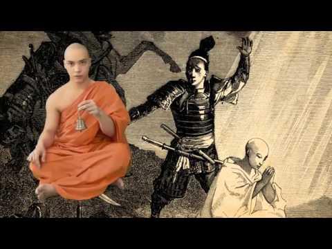 Buddha and Ashoka
