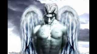 2Pac Angel Ft Shaggy Rayvon DJ Pogeez Remix New 2014