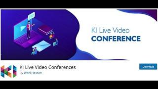 ✅ VIDEO CONFERENCIAS CON ZOOM EN WORDPRESS ➡️ KI Live Video