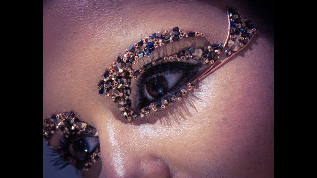 cleopatra eyes makeup tutorial pat mcgrath kim