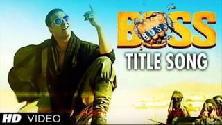 Boss (2013)   Latest Bollywood Movie Boss (2013)   New Hindi Movie Boss (2013)