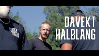 Davekt - Halblang / (Prod by Veysigz Beats)