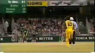Highest 6 In Cricket History