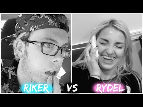 RIKER VS RYDEL  Wisdom Teeth After Math  Rydel Lynch