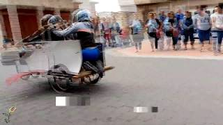I Autoslocos de Tébar - lamanchuelaaldia.com