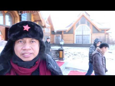Harbin Heilongjiang China 4-13 Jan 2014