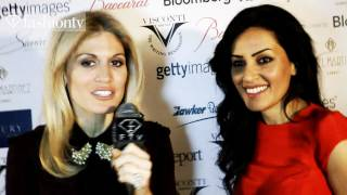 Luxury Alliance at Kensington Palace - Official Launch with Hofit Golan | FashionTV - FTV