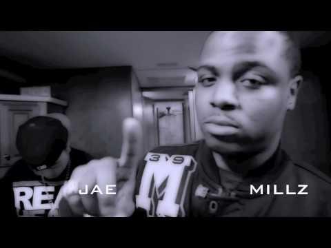 Jae Millz - Run 4 Mayor ft. Tyga & Gudda Gudda