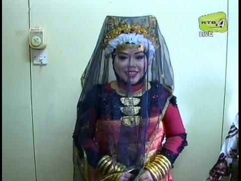 Pakaian Melayu Brunei