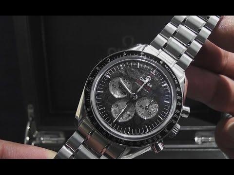 "Omega Speedmaster Professional Apollo-Soyuz ""35th ..."