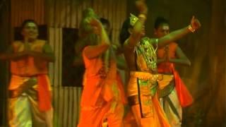 SRI AYYAPPA SWAMY DANCE DRAMA
