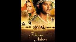 Jodhaa-Akbar___ Soundtrack