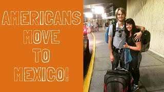 We Moved To Mexico // Cancun Apartment Tour