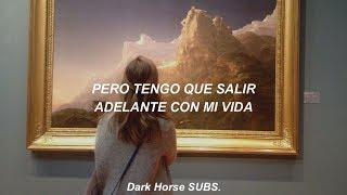 big girls don't cry (personal) - fergie // español