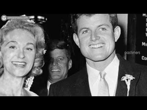 Unknown Interesting Facts About Ted Kennedy || Pastimers