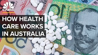 How Medicare-For-All Works In Australia