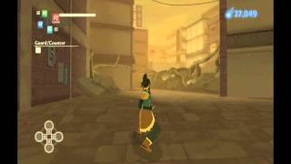 Let's Play Legend of Korra (PC) #001: Ein Glücksbärchi... Avatar möcht ich sein.