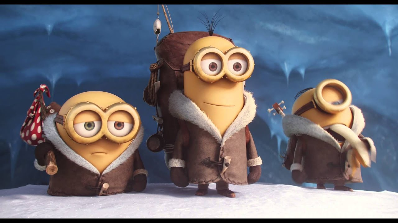 minions film deutsch stream