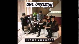 Night Changes Afterhrs.(Audio).ONE DIRECTION Fan