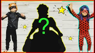 Stories for Kids-Guess the shadows of a little baby Song by Makar