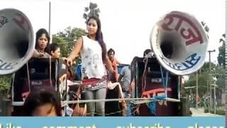 Bhojpuri arkesta...5 मिनट में उतरा देब बुखार हो।।।  singer Junaid Khan.. And.. Khusbhoo uttam