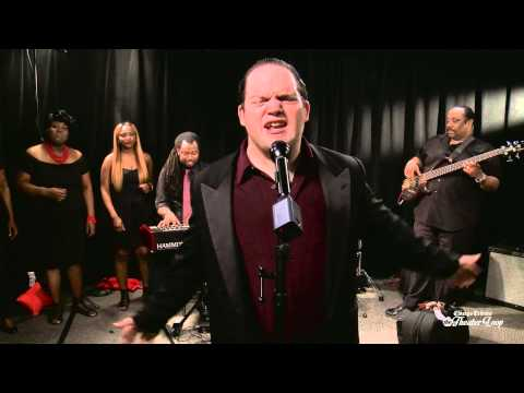'With a Little Help From My Friends' performed from Black Ensemble Theatre's 'Men of Soul'