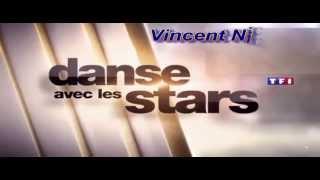 """Vincent Niclo """"Danse Avec Les Stars"""" fan-Trailer"""