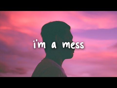 bebe rexha  im a mess  lyrics