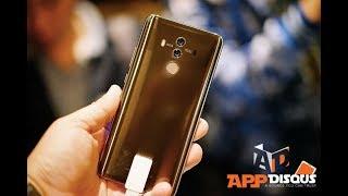 พรีวิว รุมวิจารณ์ Huawei Mate 10 Pro