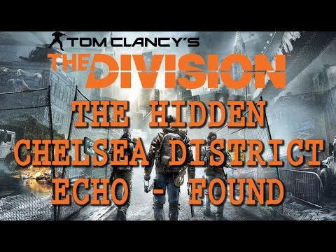 The Division - Chelsea District Echo