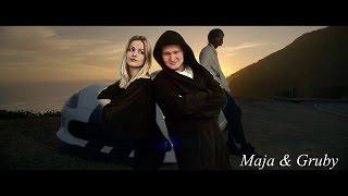 ♪ Nieprzygotowani (Maja & Gruby) - See You Again REMIX
