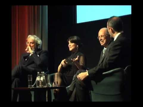 Italian Cinema London 2010 - Q&A with Gabriele Salvatores and Maurizio Totti, part 2