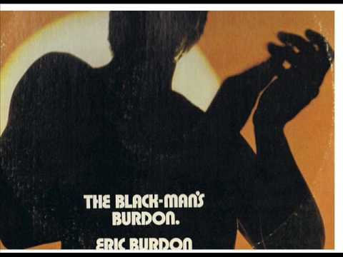 eric burdon and war -beautiful new born child