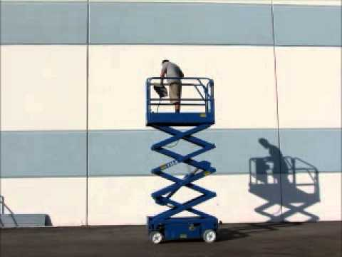 upright mx 19 electric scissor lift aerial man lift work upright mx 19 electric scissor lift aerial man lift work bidadoo com