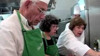 Ciao Italia 1601-r1000 Vegetable Casserole