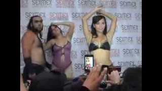 EXPO SEXMEX 2013 - SOFI MIJARES