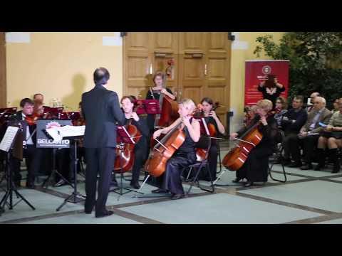 Л В Бетховен  симфония 6   V часть